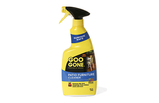 Patio Furniture Cleaner