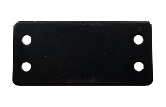 Agio Steel Rocker Plate (2-Pack)